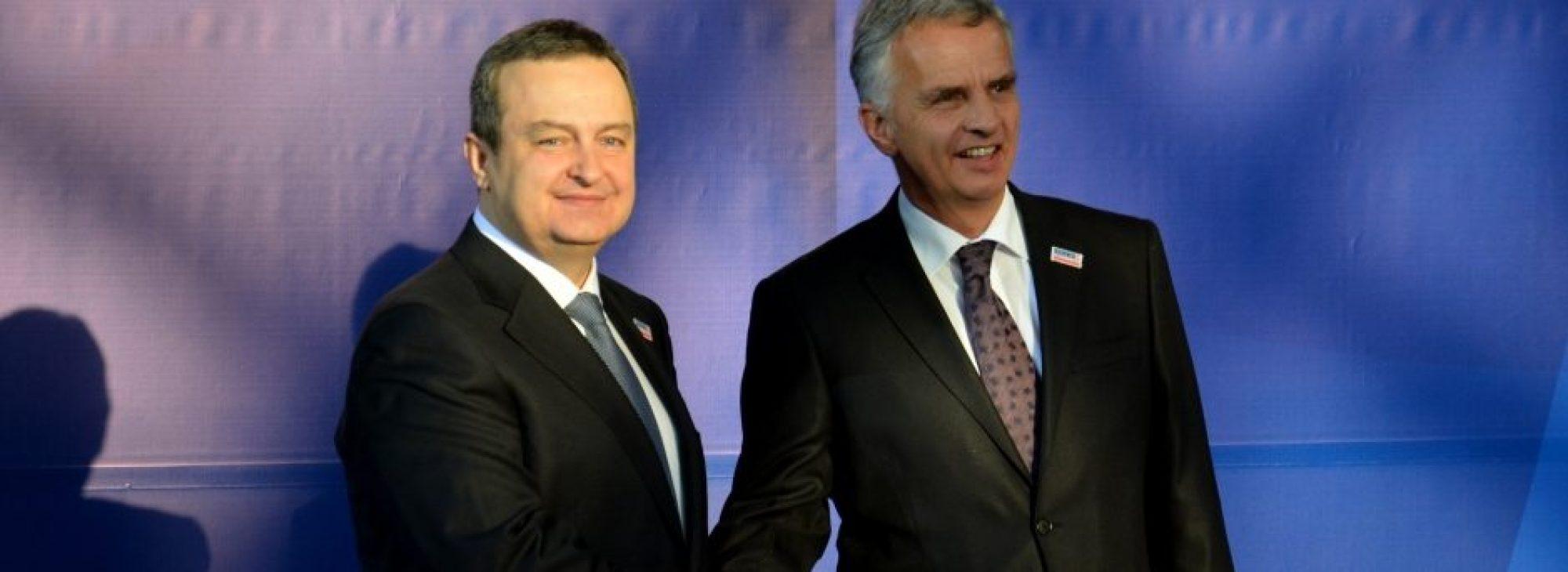 in switzerland s shadow summing up serbia s 2015 osce chairmanship