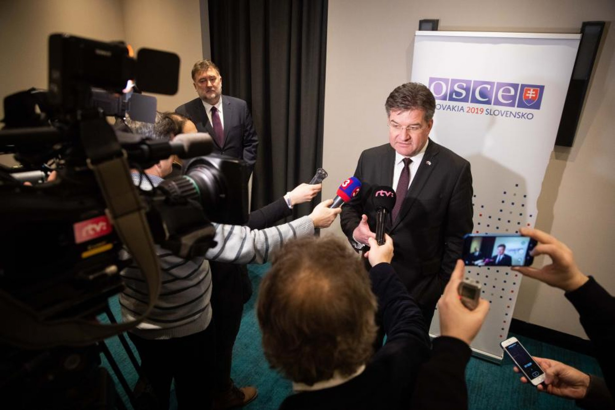 Effective multilateralism at the core of Slovakia s OSCE chairmanship 65b28dc786b